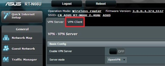 file UcXazAHx1S - Asus Rt Ac66u Vpn Server Setup