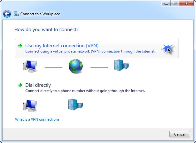 DNS-over-VPN Setup: Windows 7 – Getflix Knowledge Base